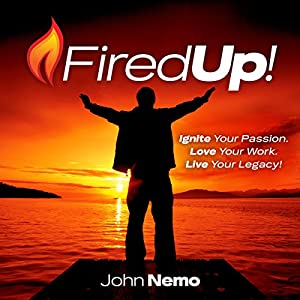 Fired Up! Audiobook
