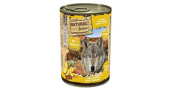 Natural Greatness - Natural Greatness Canguro, Piña y ...