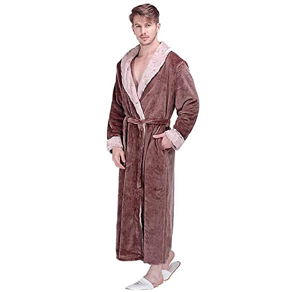 Image Unavailable. Image not available for. Colour  YU Ladies Bathrobe 2a6dea7b3