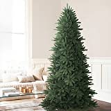 Balsam Hill Berkshire Mountain Fir Artificial Christmas Tree, 9 Fe