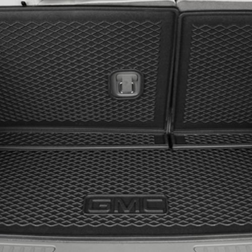 Gm Genuine 23190664 Cargo Liner