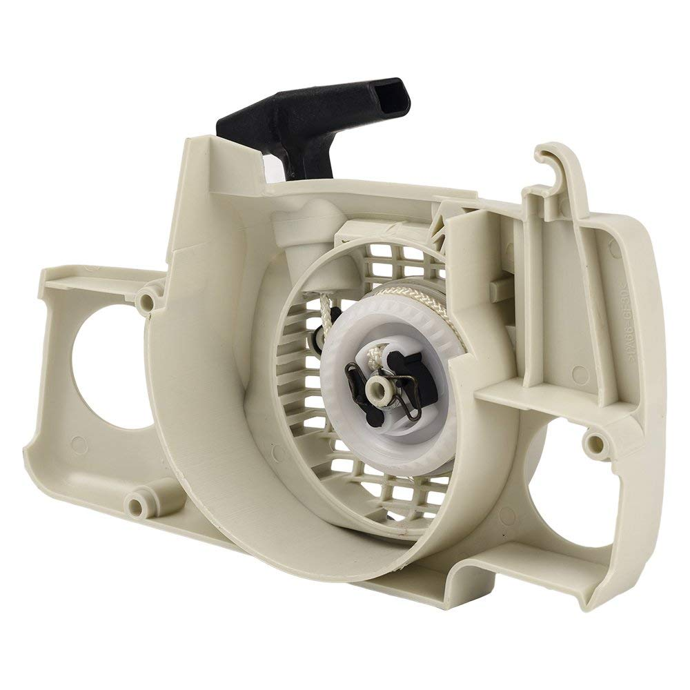 WELOVEHOME Recoil Pull Starter Fits for Stihl MS170 MS180 017 018 Chainsaw Replace 1130 080 2100