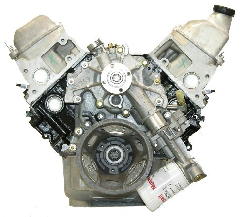 PROFessional Powertrain VFY2 Ford 4.2L Rear-Wheel Drive Engine, Remanufactured PROFormance Powertrain