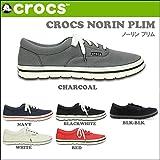 (クロックス)CROCS CROCS/クロックス スニーカー サンダル NORLIN PLIM ノーリン プリム crs-050