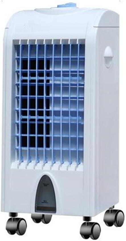 Aire acondicionado ventilador ventilador frío ventiladores ...