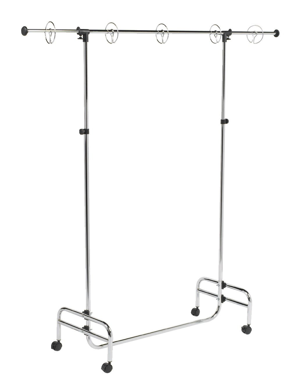 Pacon Two Way Adjustable Pocket Chart Stand - Grades K-5