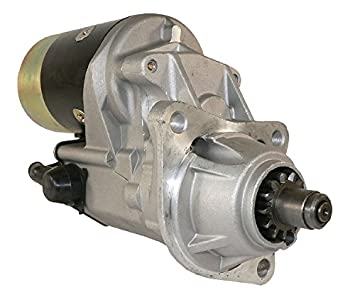516iKNyL6LL._SX355_ amazon com db electrical snd0027 starter (for ford truck 6 9l 7 3  at reclaimingppi.co