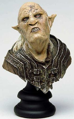Orc Overseer Bust