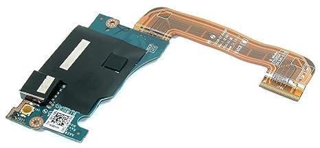 Amazon com: Original Dell XPS 9350 Board H2P6T USB AND SD