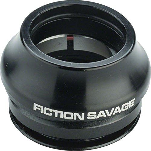 Fiction Savageヘッドセットブラック B074FGN84M