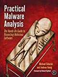 img - for Practical Malware Analysis: The Hands-On Guide to Dissecting Malicious Software book / textbook / text book