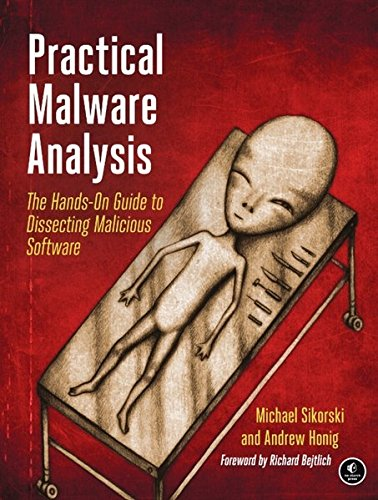Practical Malware Analysis  The Hands On Guide To Dissecting Malicious Software