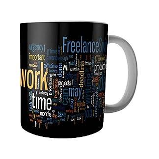 Motivational Quote Coffee Mug