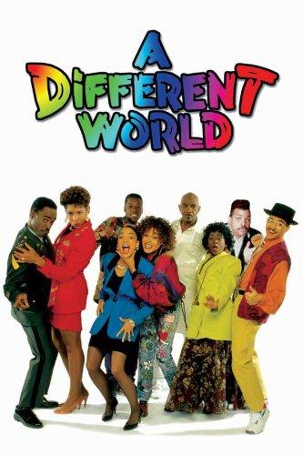 A Different World TV