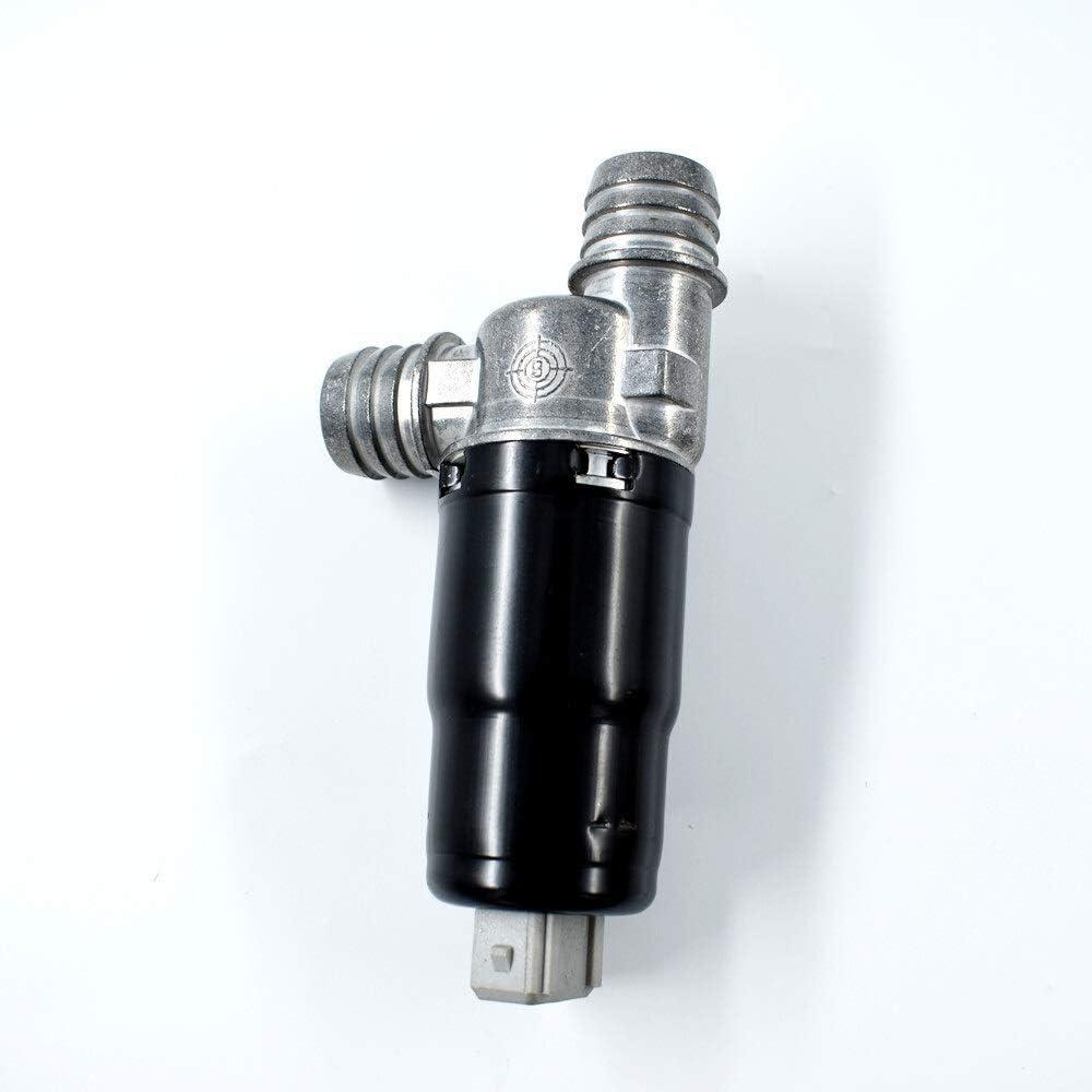 YJDTYM Leerlaufluftregelventil//Fit for BMW E30 E28 E34 E24 E23 E32 13411286065 0280140509