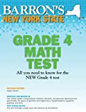 New York State Grade 4 Math Test, Margery Masters M.S. Ed., 143800043X