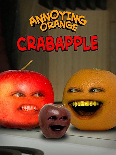 Annoying Orange - Crabapple