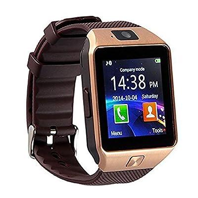 Qiufeng Dz09 Bluetooth Smart Watch SmartWatch with Camera ...