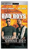 Bad Boys [UMD for PSP] by Sony Pictures Home Entertainment by Michael Bay