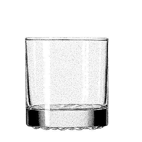 Hill Old Fashioned Nob (Nob Hill Old Fashioned 10-1/4 oz. 24 per case, 24/CA)