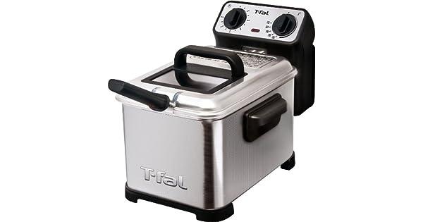 T-fal FR4049001 Family Pro Deep Fryer
