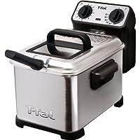 T-fal FR4049 Family Pro Electric Deep Fryer