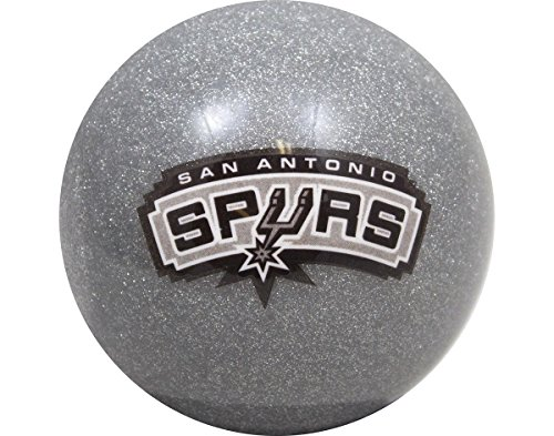NBA Imperial San Antonio Spurs Pool Billiard Cue/8 Ball - Silver by Imperial