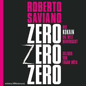 ZeroZeroZero Hörbuch