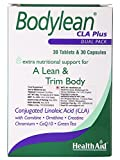 Cheap Healthaid Bodylean Cla Plus – 30 Capsules & 30 Tablets