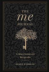 The Me Journal: A Questionnaire Keepsake