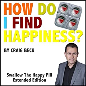 How Do I Find Happiness? Audiobook