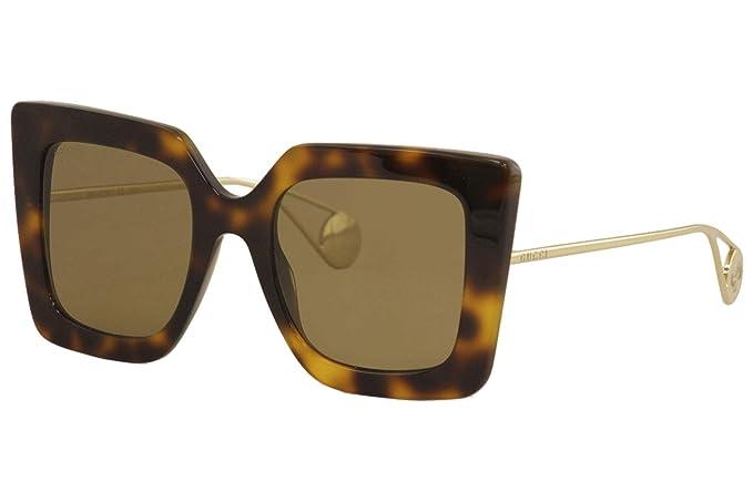 Gucci Gafas de sol GG 0435S embalaje original de la garantía ...