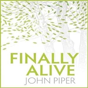 Finally Alive  Audiobook