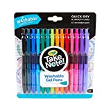 Crayola Take Note Medium Point Washable Gel Pens Set Age 10+ - 14 Count