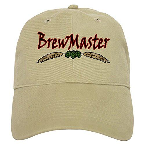 cafepress-brew-master-baseball-cap-with-adjustable-closure-unique-printed-baseball-hat