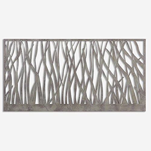 Uttermost 13931 Amadahy Metal Wall Art from Uttermost