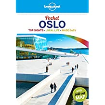 Lonely Planet Pocket Oslo 1st Ed.: 1st Edition
