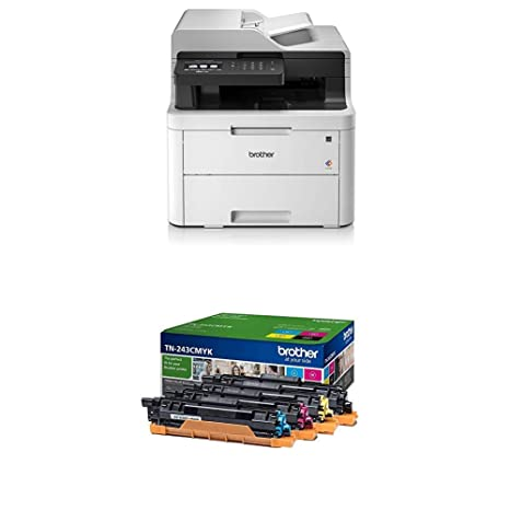 Impresora + tóner: Amazon.es: Informática