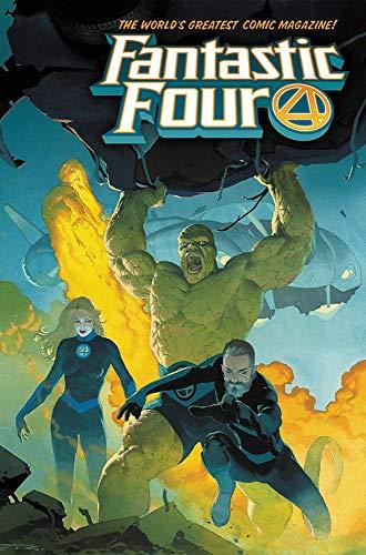 Fantastic Four by Dan Slott Vol. 1: ()