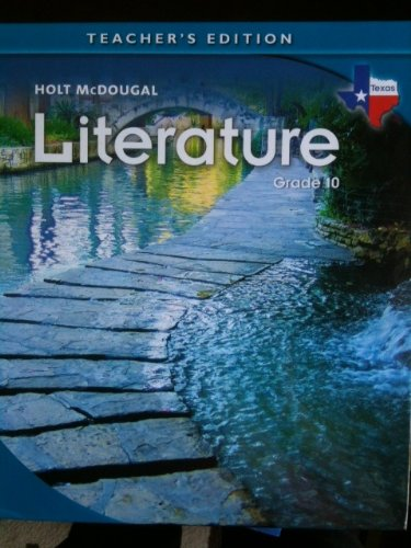 Literature grade 10 texas teachers editionmalaysia online literature grade 10 texas teachers edition malaysia online bookstore fandeluxe Image collections