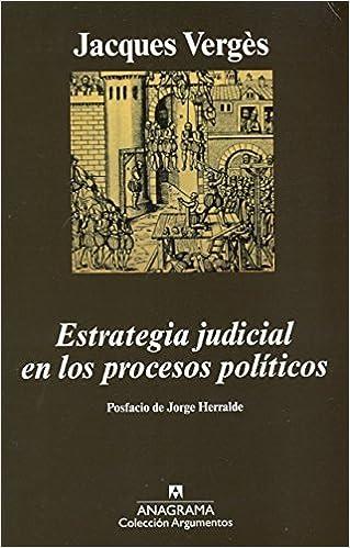 Utorrent Descargar En Español Estrategia Judicial En Los Procesos Políticos Gratis Formato Epub