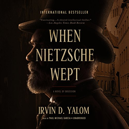 When Nietzsche Wept Audiobook [Free Download by Trial] thumbnail