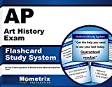 AP Art History Exam Flashcard Study System: AP Test Practice Questions & Review for the Advanced Placement Exam (Cards)