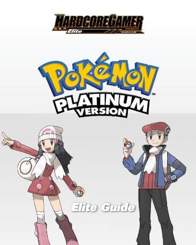 Pokémon Platinum: Hardcore Gamer Elite  - Hardcore Electronics Shopping Results