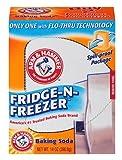 Best Arm & Hammer Fridge-freezers - Arm & Hammer Fridge-N-Freezer Baking Soda Review