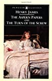 img - for The Aspern Papers and The Turn of the Screw book / textbook / text book