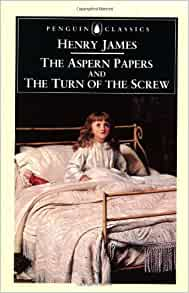 The turn of the screw essays
