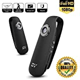 Umiwe FHD 1080P WIFI Sport Camera Mini Action Camera Voice Recorder Motion Detection Camera