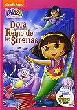 Dora La Exploradora: Al Rescate En El Reino De Las Sirenas [DVD]