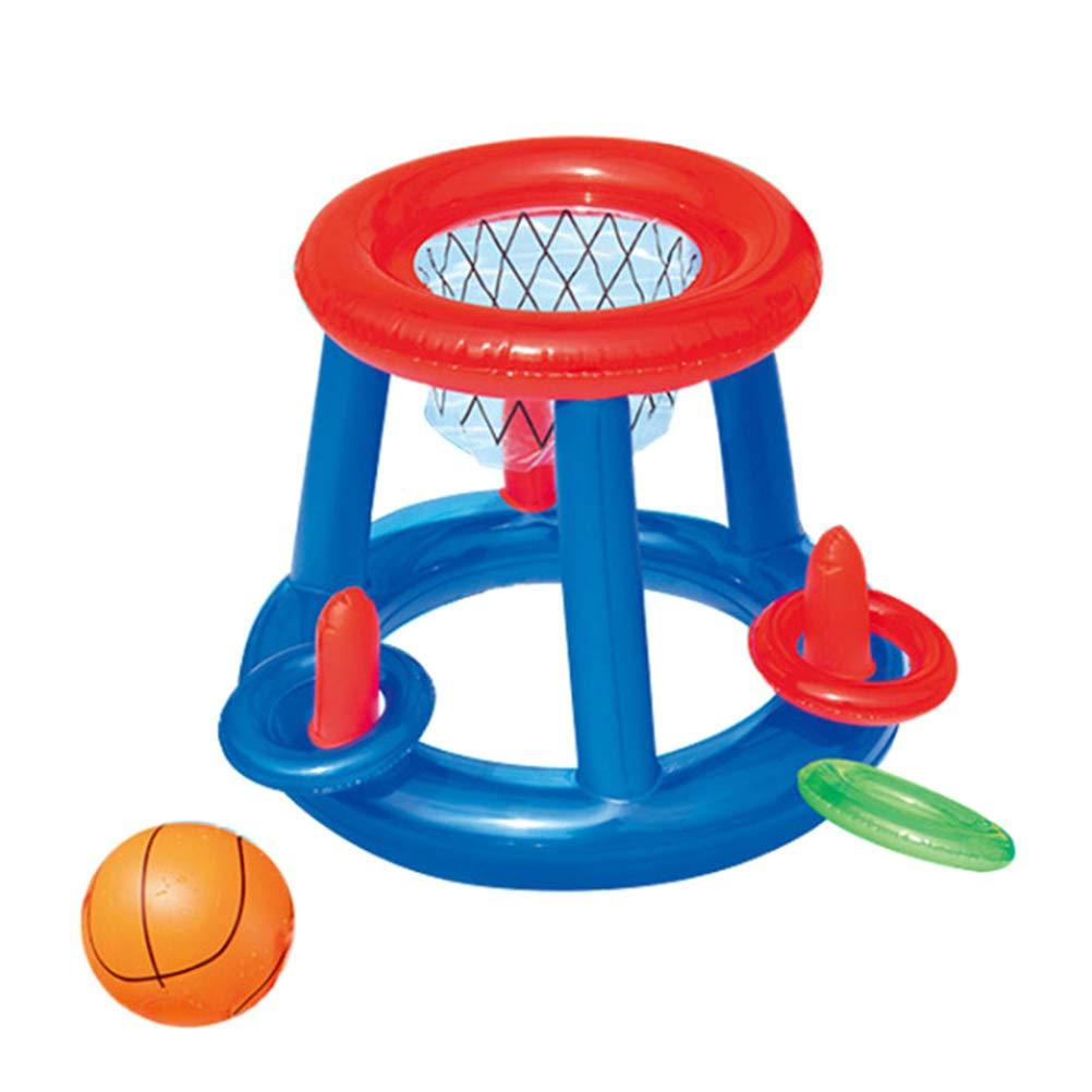 Ailyoo Cesta del Baloncesto del Agua con la Bola, aro ...